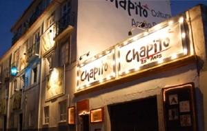葡萄牙娱乐-Chapito