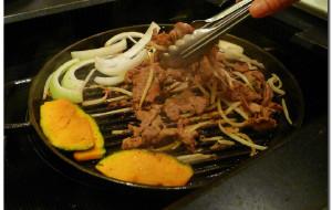 札幌美食-成吉思汗烤肉(札幌本店)