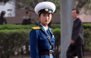 【朝鲜图片】我在朝鲜7天