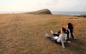 【绿岛图片】【交换生环台日记】遇见最美的台湾