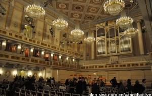 德国娱乐-柏林音乐厅