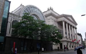 伦敦娱乐-皇家歌剧院