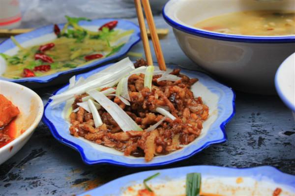 成都蓉城海鲜市场