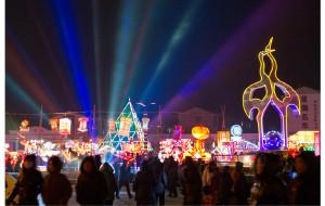 【白城图片】2013年白城市元宵节灯会