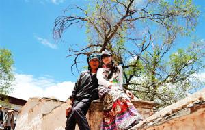【若羌图片】天空之城---西藏行
