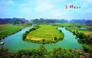 广西娱乐-三里洋渡风景区