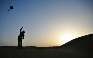 【银川图片】【塞上江南】壮丽西部风光-宁夏4日游(银川、中卫、沙坡头)