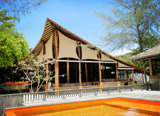 西安往返曼谷沙美岛7天5晚 8天6晚自由行 品质酒店 曼谷沙美岛码头接