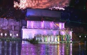无锡娱乐-无锡樱花温泉 华美达广场酒店