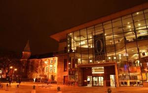 爱尔兰娱乐-Opera House at Emmet Place