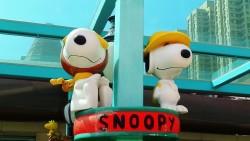 香港景点-史诺比开心世界(Snoppy world)