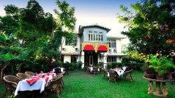 仰光美食-Padonmar Restaurant