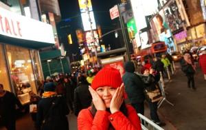 【曼哈顿图片】Hello,NYC~ American Dream~(3日玩转大苹果)
