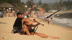 美奈娱乐-C2Sky Kitesurfing Vietnam