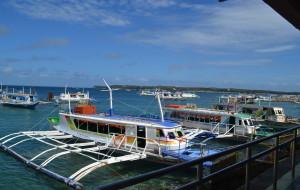 菲律宾娱乐-螃蟹船