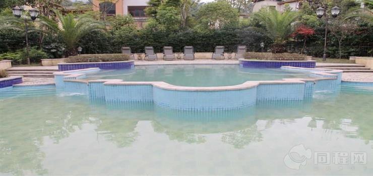 艾米利宫温泉