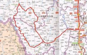 【木里图片】2013国庆游记-西昌、木里、泸沽湖