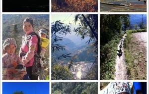 【建水图片】2014春节云南抚仙湖-元阳-弥勒-罗平亲子自驾游