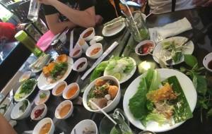胡志明市美食-Nha Hang Ngon