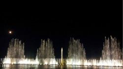 千岛湖娱乐-千岛湖音乐喷泉
