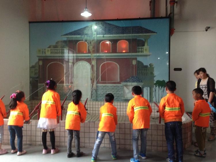 南通洛卡王国儿童职业体验馆
