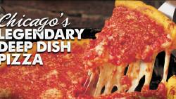 芝加哥美食-吉诺的东部披萨店(Gino's East Pizzeria)