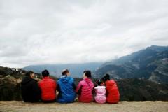 (非典型性台湾游)4老2大1小的台湾中北部行经验感受分享