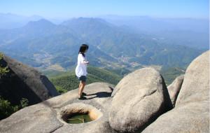 【衢州图片】国庆之行江郎山-廿八都-戴笠故居-浮盖山