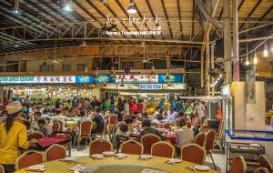 马来西亚美食-双天海鲜楼