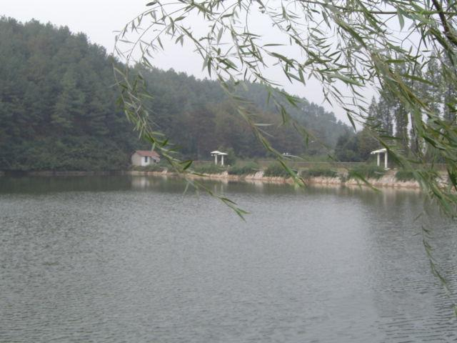 邱县到西径山旅游