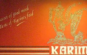 印度美食-Karim's