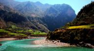云南十大旅游景点排名,云南旅游必去景点