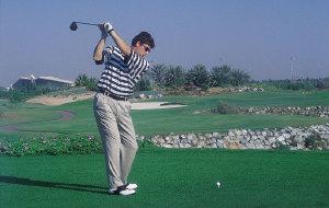 阿布扎比娱乐-阿布扎比高尔夫俱乐部