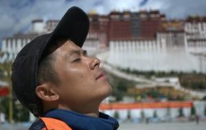 【兴义图片】突然就走到了西藏(骑行+徒步+搭车)
