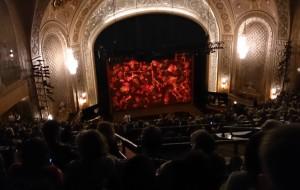 西雅图娱乐-派拉蒙剧院
