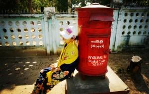 【仰光图片】在路上的时光之2014年1月缅甸(曼德勒-蒲甘-仰光)