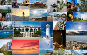 【台南图片】初见福尔摩沙——岛之晴空(行摄台湾15日环岛游)