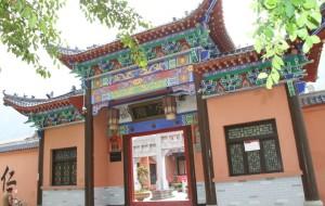 【凌云图片】南方十大文庙:凌云泗城文庙