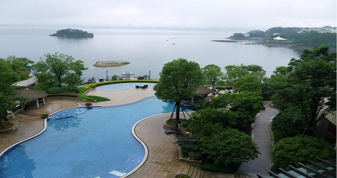 千岛湖风景区风景资.