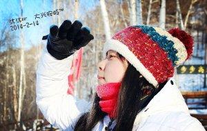【东北图片】冰冻的青春里有你~南京-北京-雾凇岛-哈尔滨-漠河半月游