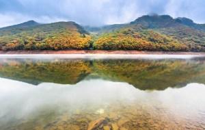 【本溪图片】一路向东!去东北,追逐那醉人秋色(红海滩、蒲石河、大石湖、五女山、葫芦岛)【摄影游记】