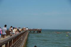 北戴河周末小游