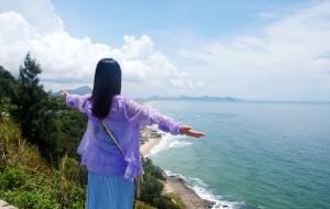 【海陵岛图片】沿海自驾游之阳江海陵岛,十里银滩