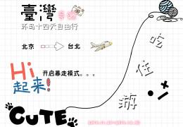 台湾手绘,大家多多支持【手绘第二弹~~~】