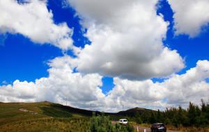 【沽源图片】【草原天路沽源】——2014年8月(张家口沽源张北)
