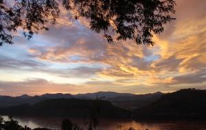 【琅勃拉邦图片】老挝,每天都是意料之外(BONUS:在泰国)