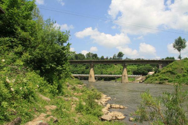 03 悠游,松江河国家森林公园和鸳鸯湖景区