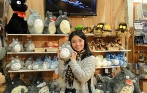 【横滨市图片】我和妈妈的第一次出国行
