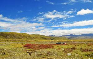 【山南图片】以梦为马,壮游西藏——自驾20天,川藏入,青藏出!