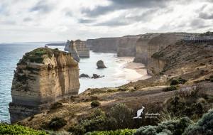 【大洋路图片】澳大利亚 RV 自驾之旅集结篇